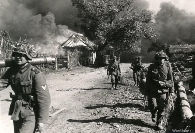 Экзекуция русских разведчиц фото 275-31