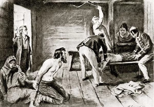 Фото фашисты жестоко порют невинную девушку фото 183-580