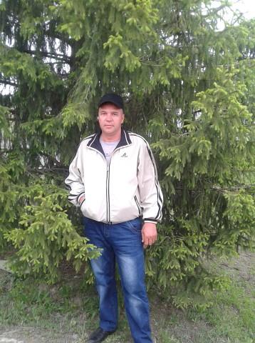 Виталик, 46, Oral