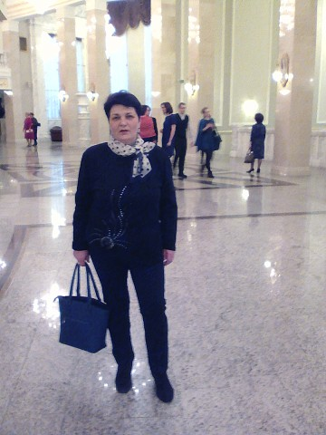 Irina, 60, Barysaw