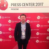 Сергей Ашмарин