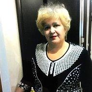 Наталья Селезнёва (Кузьмина)