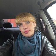 Саша Холодкова