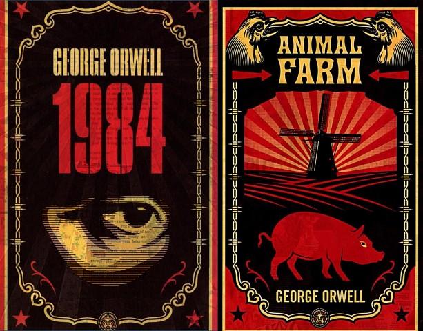 1984 джордж оруэлл аудиокнига слушать.