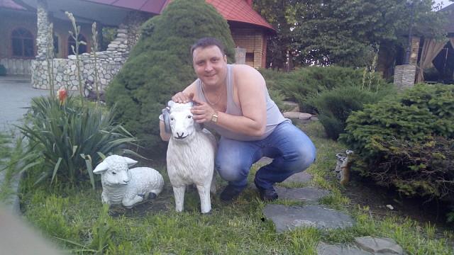 Михаил, 37, Tula