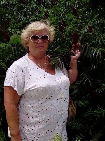 Лариса, 65, Ivanovo