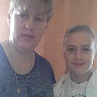 Татьяна черноярова(скобейко)