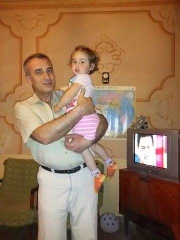 Hovhannes, 56, Masis