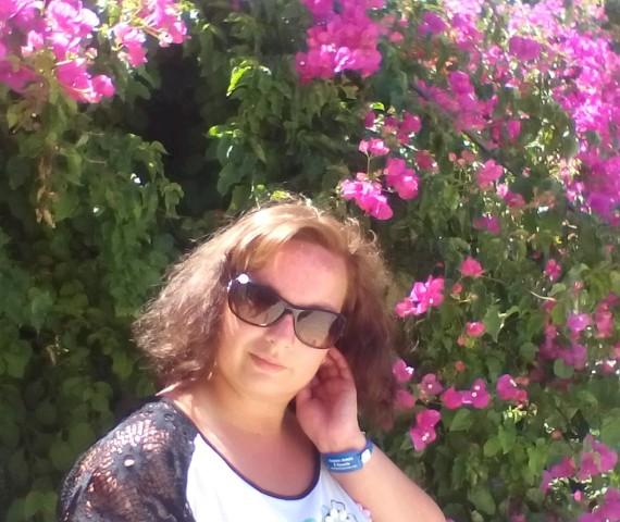 Olga, 34, Pskov