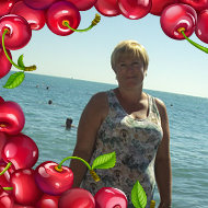 Ирина Мифтахова (Кузьменко)