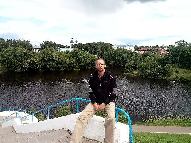 MaxxX, 45, Polatsk