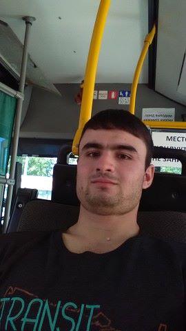 Холмурод, 27, Kemerovo