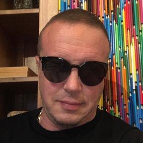 Михаил Графов Знакомства