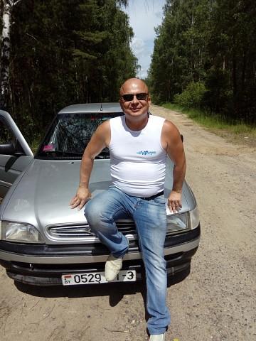 Константин, 47, Vetka