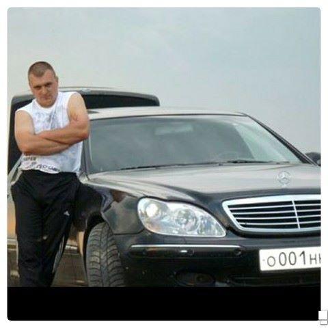 Sergey, 36, Odesskoye