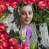 Катя Киркач