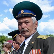 Борис Поправко