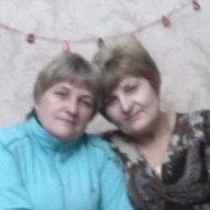 Людмила Сухих ( Скрипникова)