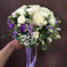 Цветы на 700 рублей #11
