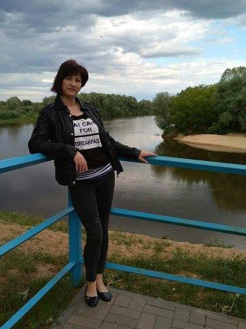 Валентина, 48, Rogachev