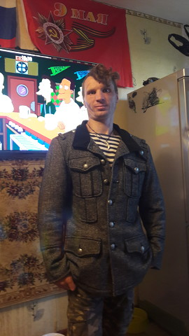Igor, 40, Kolpino