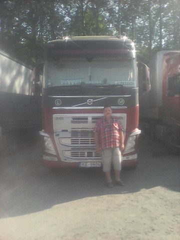 Aleksandr, 55, Rezekne