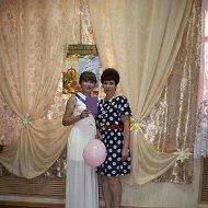 Ольховская Наталия