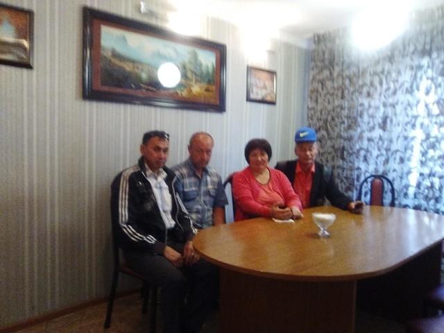 Айдарбек, 50, Pavlodar
