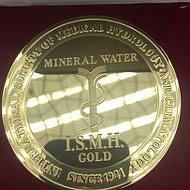 Лечебная Минеральная-Живая Вода