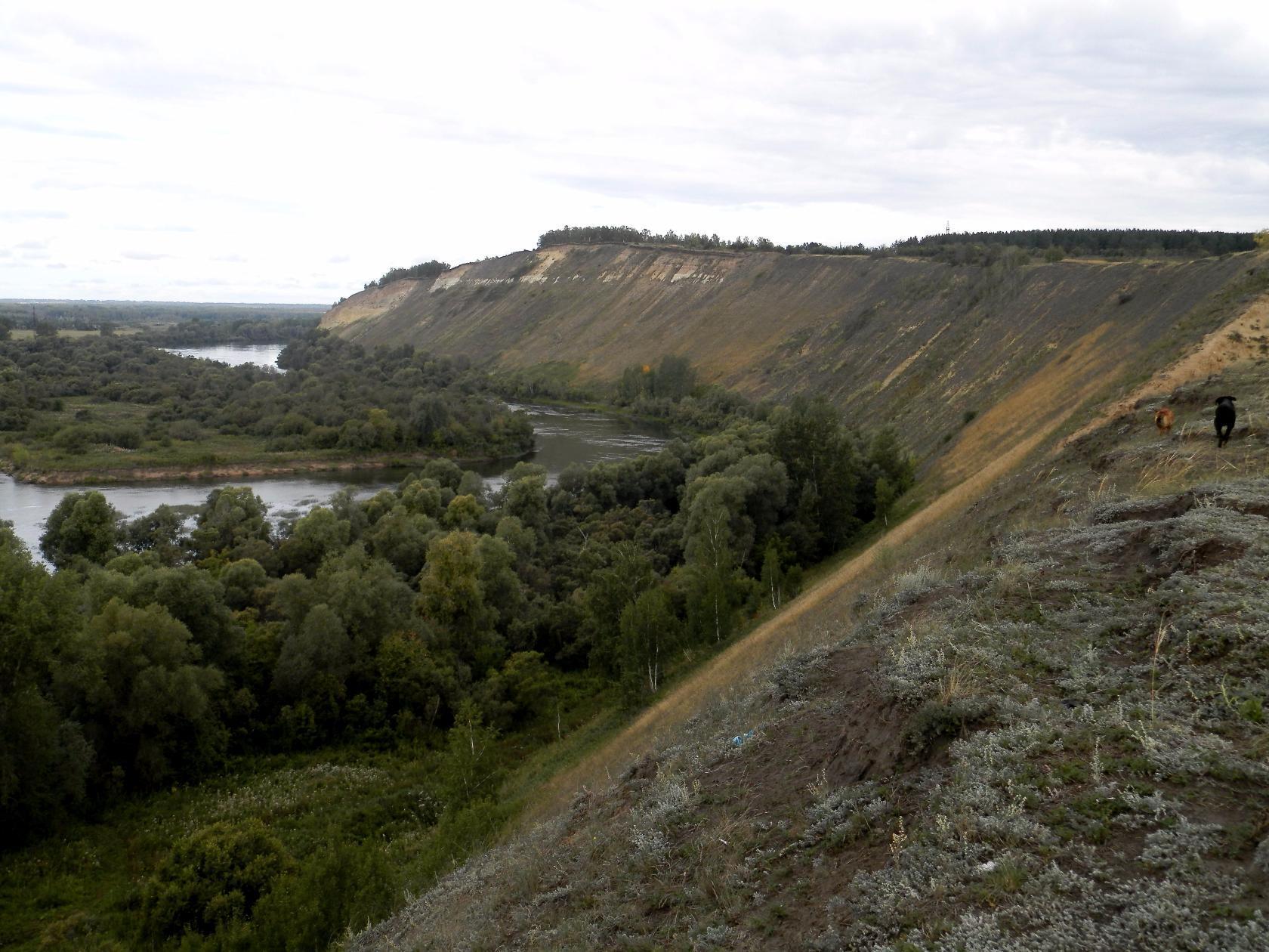 Факты о потопе Сибвед Sibved
