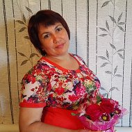 Ольга Садридинова Бездеткина
