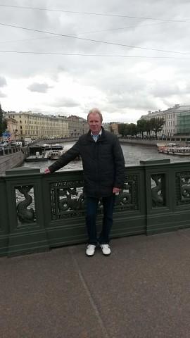 Александр, 61, Ivanovo