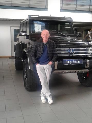 Andrey, 49, Baran'