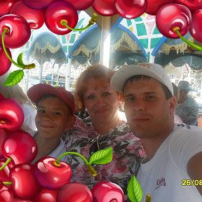 Елена никулина и тракторист фото 459-75