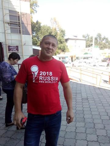 Ivan, 41, Kostanay