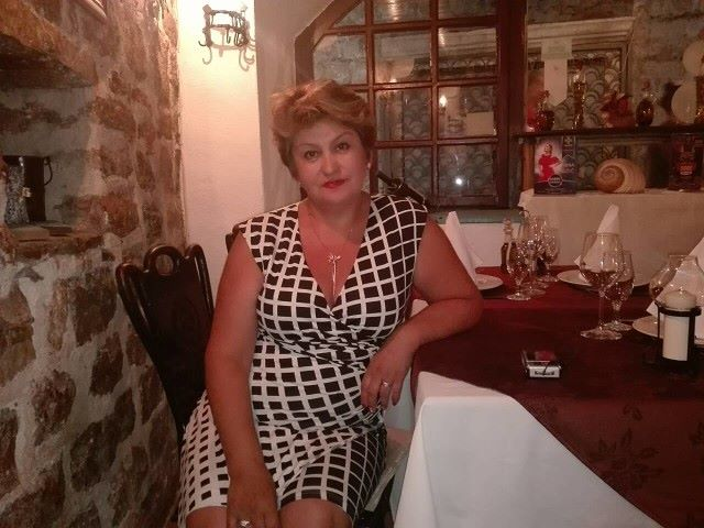 Лариса, 57, Ufa