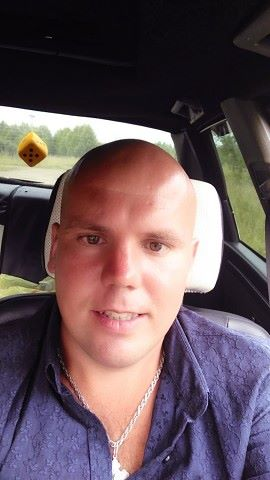 Aleksandr, 33, Podol'sk