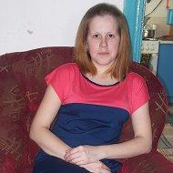 Ольга Машникова