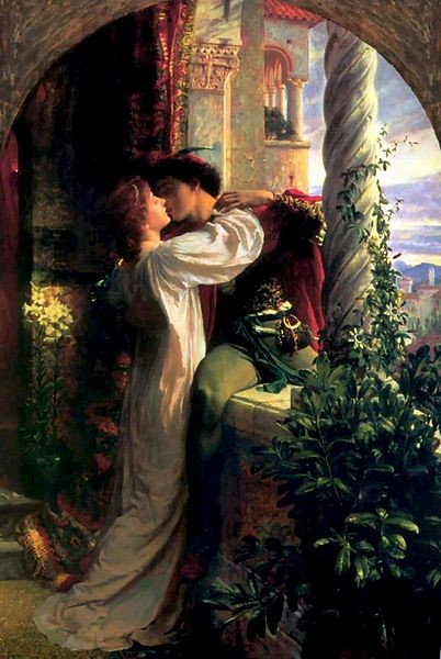 romeo and juliet c j relationship Struggling with themes such as love in william shakespeare's romeo and juliet we've got the quick and easy lowdown on it here.