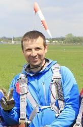 Соколов Михаил Викторович