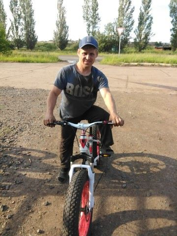 Владмир, 34, Sharypovo