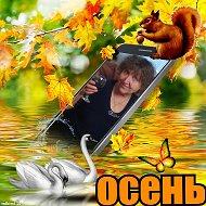 Галина Огнева (Грищенкова)