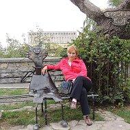 Ирина Кирпичникова