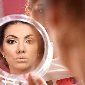 Make Up Milano Okru
