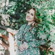 Кристина Солодкова