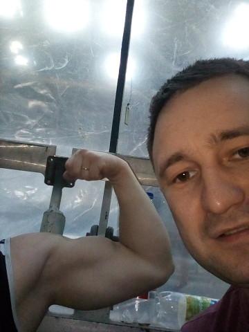 Владимир, 35, Gornyy