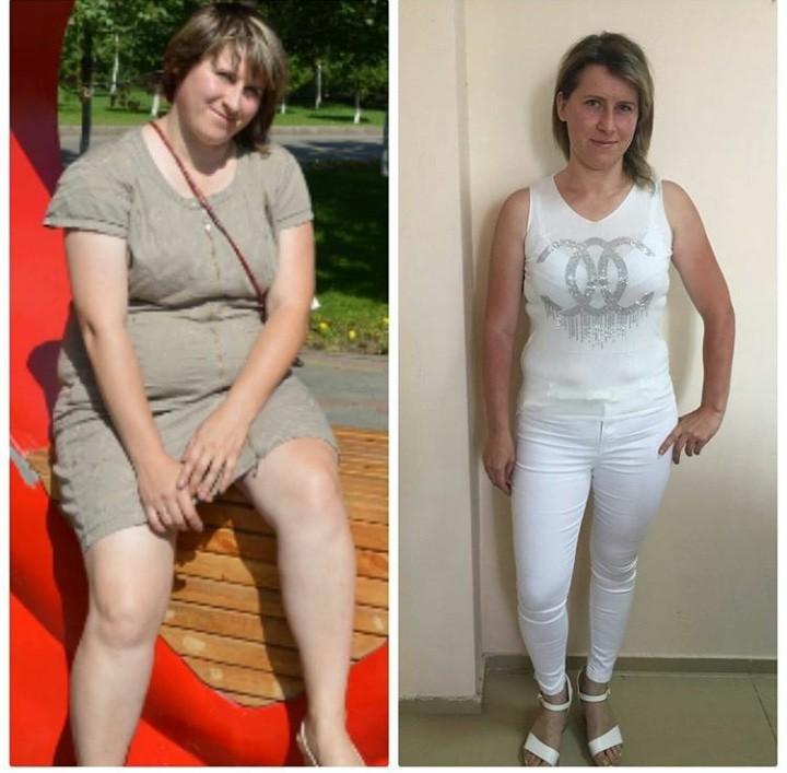 Кто похудел на правильном питании отзывы фото