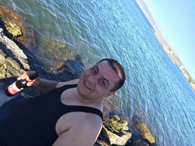 Gagik, 49, Yerevan