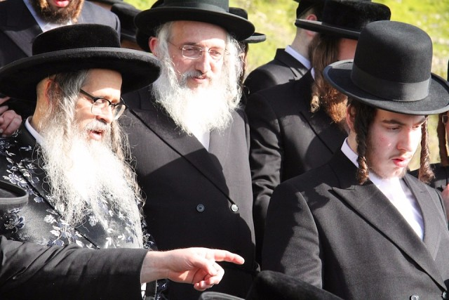 """""""სირცხვილი ებრაელებს, საქართველო ერთადერთი ქვეყანაა მთელს დუნიაზე ებრაელები ნაჯახით რომ არ უჩეხიათ"""" - გიორგი გიგაური"""