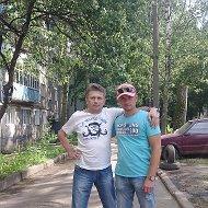 Дмитрий Калачак